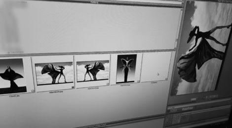 Грандиозная выставка Павла Губера